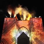 Apoteosis de una ciudad: La Puerta de Toledo, como jamás la viste