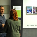 Ramón Pecosaca a la luz las sombras de la fantasía