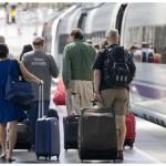 Air Europa y Renfe amplían a Ciudad Real la red de destinos del billete combinado avión-tren