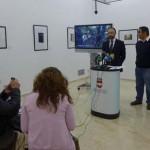 Fundación Repsol y 473 niños trazarán con colores y aromas la vía verde de Puertollano