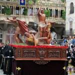 El Resucitado de García Donaire procesionará el Domingo de Resurrección