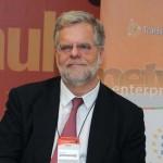El director general de la OEMV expondrá los principales retos a los que se enfrenta el mercado nacional del vino en FENAVIN