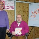 Jesús Mora presenta «El tesoro de pitu», un cuento para disfrutar del juego de la lectura