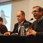 Semana Santa: Francisco Fernández repasa la historia de la Guardia Romana de Valdepeñas