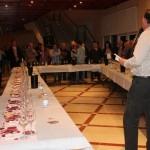 """Lucas-Torres: """"La Noche en Vino simboliza el carácter transversal de nuestro producto más representativo"""""""