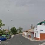 Herido un menor tras ser atropellado por un coche en Puertollano