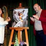Villarrubia de los Ojos presentó el cartel y programa de la Semana Santa 2015, fiesta de Interés Turístico Regional