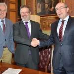 La Diputación de Ciudad Real colaborará en la promoción y difusión de la Ventanilla Única Empresarial