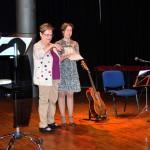 Homenaje al miguelturreño Isaías Moraba para celebrar el Día del Libro
