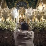 Galería de fotos: Cristo de Medinaceli y la Esperanza