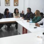 """Jesús Martín reitera que utilizará """"todos los argumentos jurídicos"""" contra nuevas gasolineras en el casco urbano"""