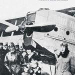 Mañana se presenta el libro «Los aviones del pueblo: el aeroplano Ciudad Real»