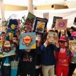 Afanion y el Ferroviario celebran un mercadillo de libros solidarios
