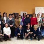 AMFAR, contra la violencia de género