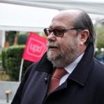 Ángel María Rico (UPyD): «El clientelismo ha imperado en la cultura y en el resto de áreas municipales»