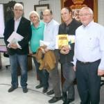 José González Ortiz coordinará las III Jornadas de Historia de Argamasilla de Calatrava