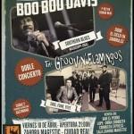 Ciudad Real: Del soul al funk de la mano de Boo Boo Davis y The Groovin Flamingos