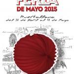 Puertollano: Ernesto Colás Naharro se lleva los 400 euros del concurso del cartel de la Feria de Mayo