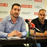 """CCOO critica la """"incoherencia"""" del Ayuntamiento al afirmar que se preocupa por los extrabajadores de CRTV y desentenderse de ellos en el juicio"""