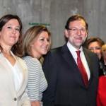 """Cospedal destaca en Ciudad Real que la mujer y el mundo rural """"son dos piezas fundamentales para lograr un desarrollo global, equilibrado y homogéneo"""""""