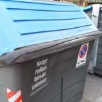 Puertollano: No habrá servicio de recogida de basura las noches del 22 y 29 de diciembre por las fiestas navideñas