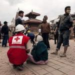 Cruz Roja promueve el reencuentro de las familias separadas por conflictos, crisis o desastres