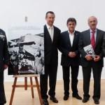 """""""Los Aviones del Pueblo: El Aeroplano Ciudad Real"""", de Mariano García Consuegra, se presenta en Daimiel"""