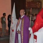 El párroco de Almagro, Ángel Daniel de Toro, concelebrará con el Papa en su capilla privada de Roma el próximo lunes