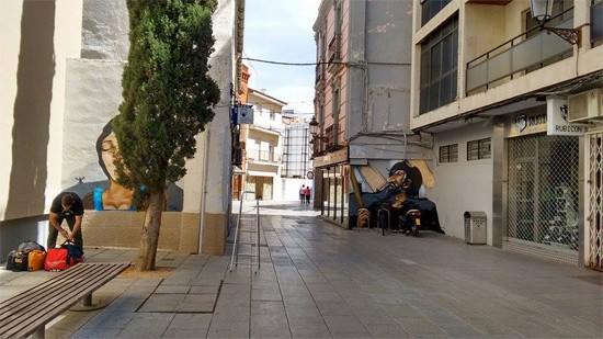 Gela l pez diario digital ciudadano de for Calle prado redondo zamora