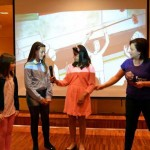Ciudad Real: Éxito de acogida en la segunda jornada de proyecciones de FECICAM, con los cortometrajes de animación y la sección Babycam