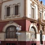 El Ayuntamiento de Ciudad Real aprovechará la ampliación del plan de empleo de la Diputación para comenzar la rehabilitación de la Ferroviaria