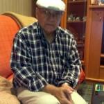 Fallece el histórico militante comunista Manuel Garnero