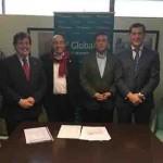 Globalcaja demuestra su compromiso con los ayuntamientos de la región