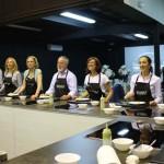 La Escuela de Cocina 'Natural Chef' abre sus puertas en Miguelturra