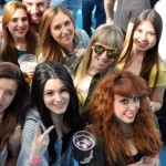 Ciudad Real: La fiesta, en cantidades industriales