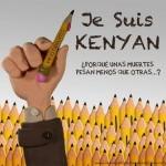 Ciudad Real: Convocado un minuto de silencio por la masacre de 148 estudiantes en Kenia