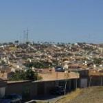 Puertollano: Los vecinos piden la retirada de las antenas de la barriada del Pino