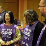 Trabajadores de RTVCM responsabilizan a la dirección general del ente público de la pérdida de audiencia y la falta de credibilidad