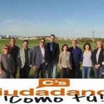 Ciudadanos presenta su candidatura para el Ayuntamiento de Miguelturra