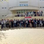 Universitarios de Ciudad Real guardan un minuto de silencio en homenaje a los estudiantes asesinados en Kenia