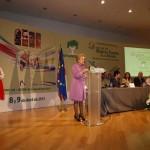 """Las conclusiones y propuestas del I Congreso Internacional """"La Voz de las Mujeres rurales en el Mundo"""" se recogerán en el Libro Blanco de la Mujer Rural del Siglo XXI"""