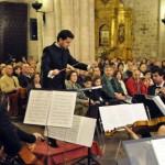 La OFMAN eleva en San Pedro su versión de la Segunda Sinfonía de Mahler