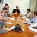 """Ayuntamiento y sindicatos firmarán un """"Pacto en defensa de la industria de Puertollano"""""""