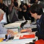 El PSOE presenta su candidatura regional convencido de que comienza la cuenta atrás para el adiós de Cospedal