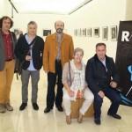 Puertollano: Exposición del colectivo fotográfico RAW en el Museo Municipal