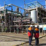 Repsol Puertollano lanza nuevas convocatorias de cursos de operador de plantas químicas, seguridad Sesema y analista de laboratorio