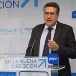 Miguel Ángel Rodríguez será el número dos de la candidatura de Rosa Romero a la alcaldía de Ciudad Real