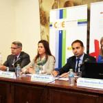 Rosa Romero destaca que Ciudad Real, «motor del desarrollo provincial», lidera el ranking de número de empresas