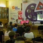 Rural FilmFest se promociona en Madeira