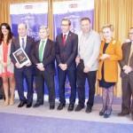 Excelente acogida a la presentación de la Feria de los Sabores en Madrid, 'la mejor forma de saborear la Cuna de Cervantes'